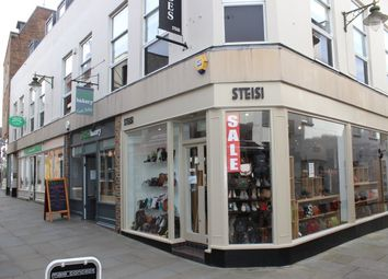 Thumbnail Retail premises to let in Middle Street, Horsham