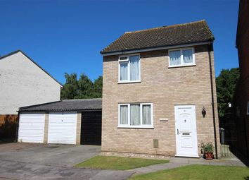 Thumbnail 3 bed detached house for sale in Coopers Road, Martlesham Heath, Ipswich