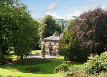 Thumbnail 8 bedroom property for sale in Northgate House, Honley, Holmfirth