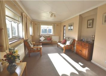 Thumbnail 2 bed detached bungalow for sale in Benhams Drive, Horley