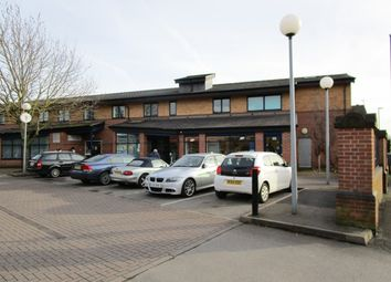 Thumbnail Office to let in First Floor, 18 St Marks Road, Chaddesden, Derby