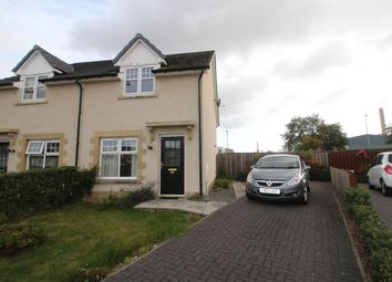 Thumbnail 3 bed semi-detached house for sale in The Cairns, Muir Of Ord