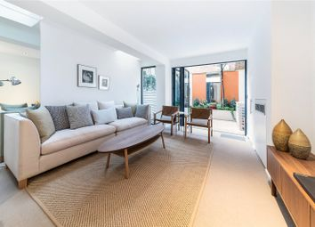 Thumbnail 3 bed property to rent in Donne Place, Sloane Square, London