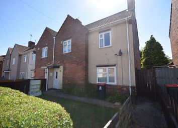Thumbnail 3 bed terraced house to rent in Garside Avenue, Sutton-In-Ashfield
