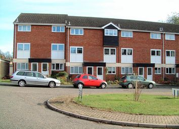 Thumbnail 2 bed flat to rent in Maltings Close, Halesworth