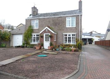 Thumbnail 3 bed cottage for sale in Millers Close, Ruardean Hill, Drybrook