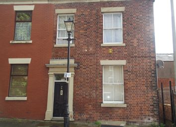Thumbnail 3 bedroom terraced house to rent in Stanley Place, Preston