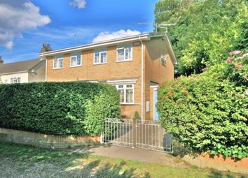 Thumbnail 2 bed semi-detached house for sale in Lilliput Road, Canford Cliffs, Poole