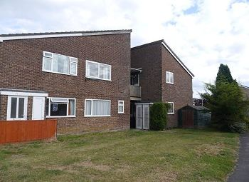 Thumbnail 1 bed flat to rent in Barns Road, Ferndown, Bournemouth, Bournemouth