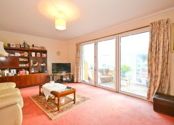Thumbnail 3 bedroom detached house for sale in Clatterford Road, Newport