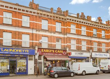 Thumbnail 1 bedroom flat for sale in Cricklewood Broadway, London