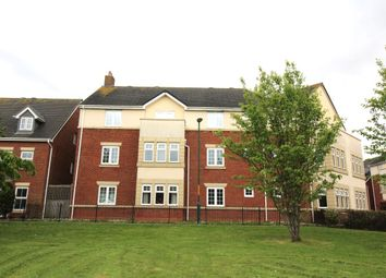 Thumbnail 2 bed flat to rent in Tidespring Row, Hebburn