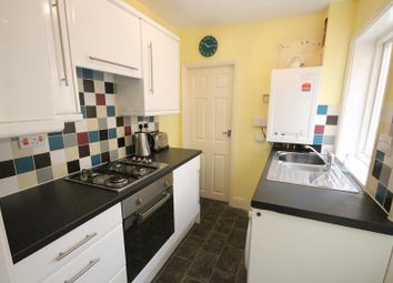 Thumbnail 3 bedroom terraced house to rent in Magpie Road, Norwich