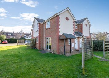 2 bed end terrace house for sale in Berkeley Mews, Chichester PO19