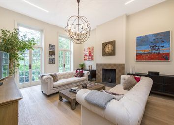 4 bed maisonette for sale in Randolph Crescent, Little Venice W9