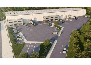 Thumbnail Warehouse for sale in Rockhaven, Phase 2, Cabot Park, Poplar Way East, Bristol, Avon