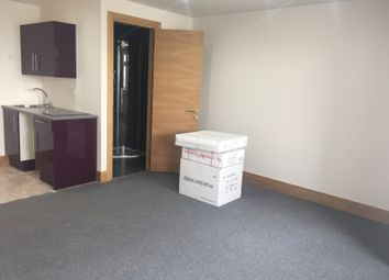 Thumbnail Studio to rent in Sunny Place, Hendon, London