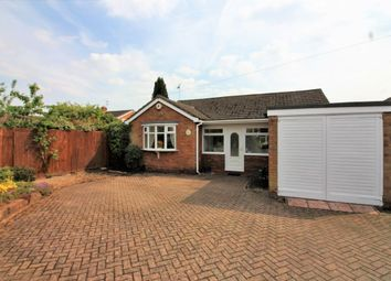 Thumbnail 2 bed bungalow for sale in Woodcote Avenue, Kenilworth