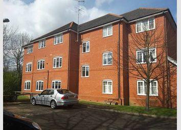 Thumbnail 2 bedroom flat for sale in Ashdene Gardens, Reading, Berkshire