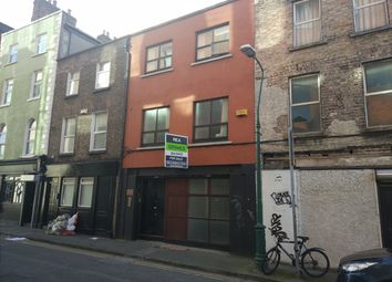 Thumbnail Property for sale in 34 Charles Street West, Smithfield, Dublin 7