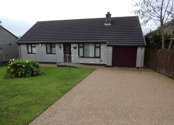 3 bed bungalow for sale in Hen Wythva, Camborne, Cornwall TR14