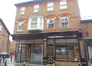Thumbnail Property for sale in High Town Road, Luton