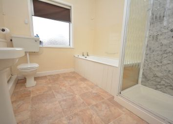 Thumbnail 2 bedroom terraced house to rent in Vincent Street, Crewe