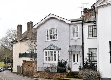 Thumbnail 2 bed end terrace house for sale in Vale Of Health, Hampstead, London