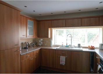 Thumbnail 3 bed terraced house for sale in Bransgill Court, Heelands