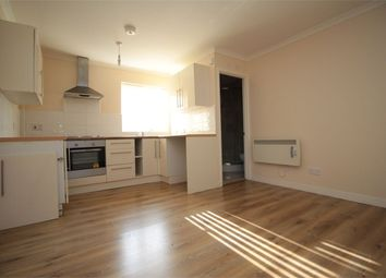Thumbnail 2 bedroom flat to rent in Ford End Road, Queens Park, Bedford