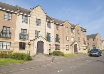 Thumbnail 1 bedroom flat to rent in Balbirnie Place, Roseburn, Edinburgh