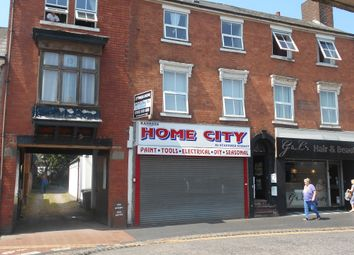 Thumbnail Retail premises for sale in Stafford St, Willenhall