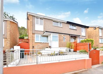 Thumbnail 4 bed semi-detached house for sale in Berrys Wood, Newton Abbot