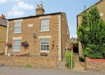 Thumbnail 2 bed semi-detached house for sale in Park Road, Uxbridge