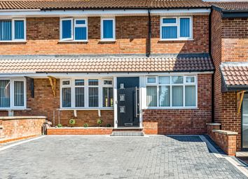 Thumbnail 4 bed semi-detached house for sale in Lawton Close, Rowley Regis