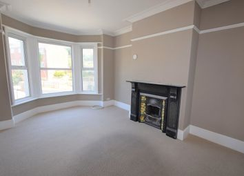 Thumbnail 3 bed flat to rent in Nelson Road, Hastings
