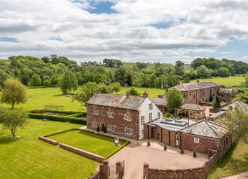 Thumbnail 6 bed detached house for sale in Colby, Appleby-In-Westmorland, Cumbria