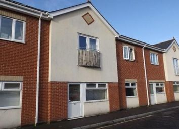 Thumbnail 2 bed flat to rent in Hanns Way, Eastleigh