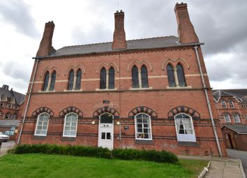Thumbnail 2 bed flat to rent in Grosvenor Gate, Humberstone, Leicester