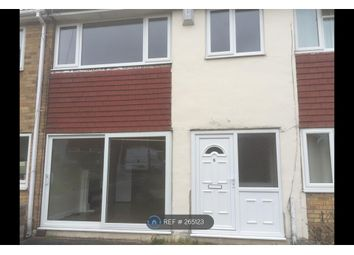 Thumbnail 3 bed terraced house to rent in Martin Court, Leeds