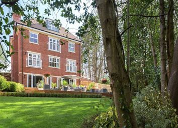 "Thumbnail 5 bed detached house for sale in ""Chestnut House"" at London Road, Sunningdale, Ascot"