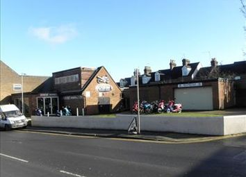 Thumbnail Land for sale in 123-135, Castle Street, Luton
