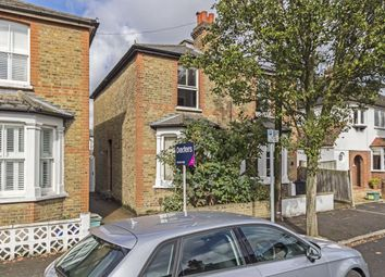 Thumbnail 2 bed property for sale in Herbert Road, Kingston Upon Thames