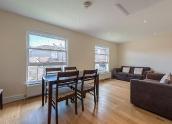 Thumbnail 2 bed flat for sale in Moresby Walk, London
