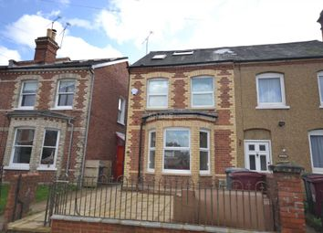 Thumbnail 6 bed semi-detached house to rent in Culver Road, Reading, Berkshire