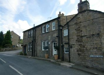 Thumbnail 3 bed cottage to rent in Silsden Road, Bradley, Keighley