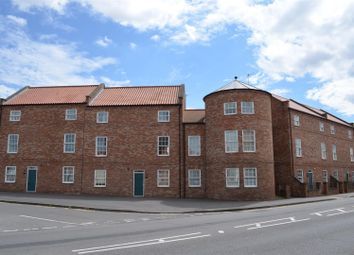 2 bed flat for sale in Wellesley Court, Retford DN22