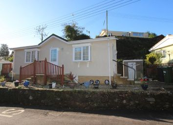 Thumbnail 2 bedroom mobile/park home for sale in Swallow Drive, Exonia Park, Exeter