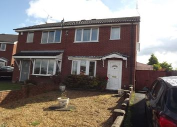 Thumbnail 2 bed property to rent in Dreieich Close, Stafford