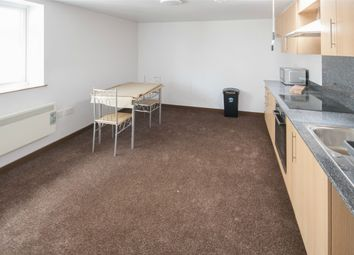 Thumbnail 1 bed flat to rent in Caragh Mews, Southall, Greater London